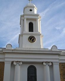 1 St George's Church, Kemptown 03