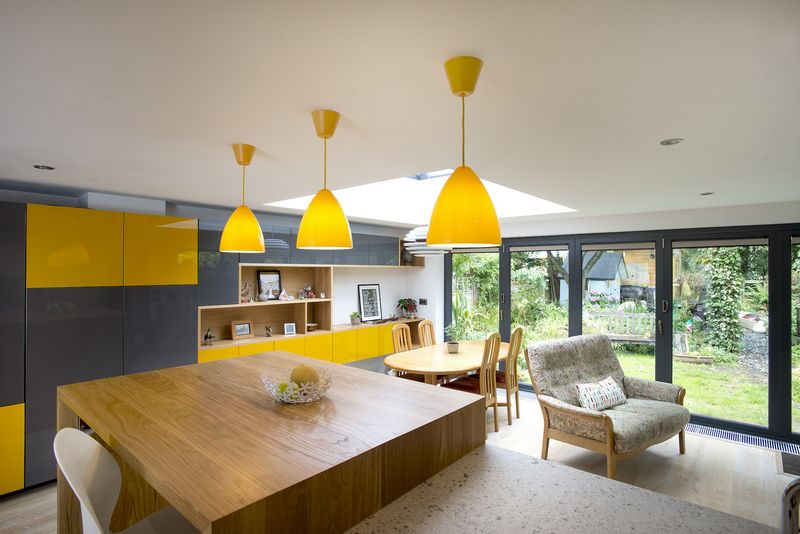 petersfield residential architecture
