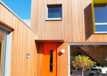 Visit Hampshire Passivhaus – Open Days, 11-12th November 2016