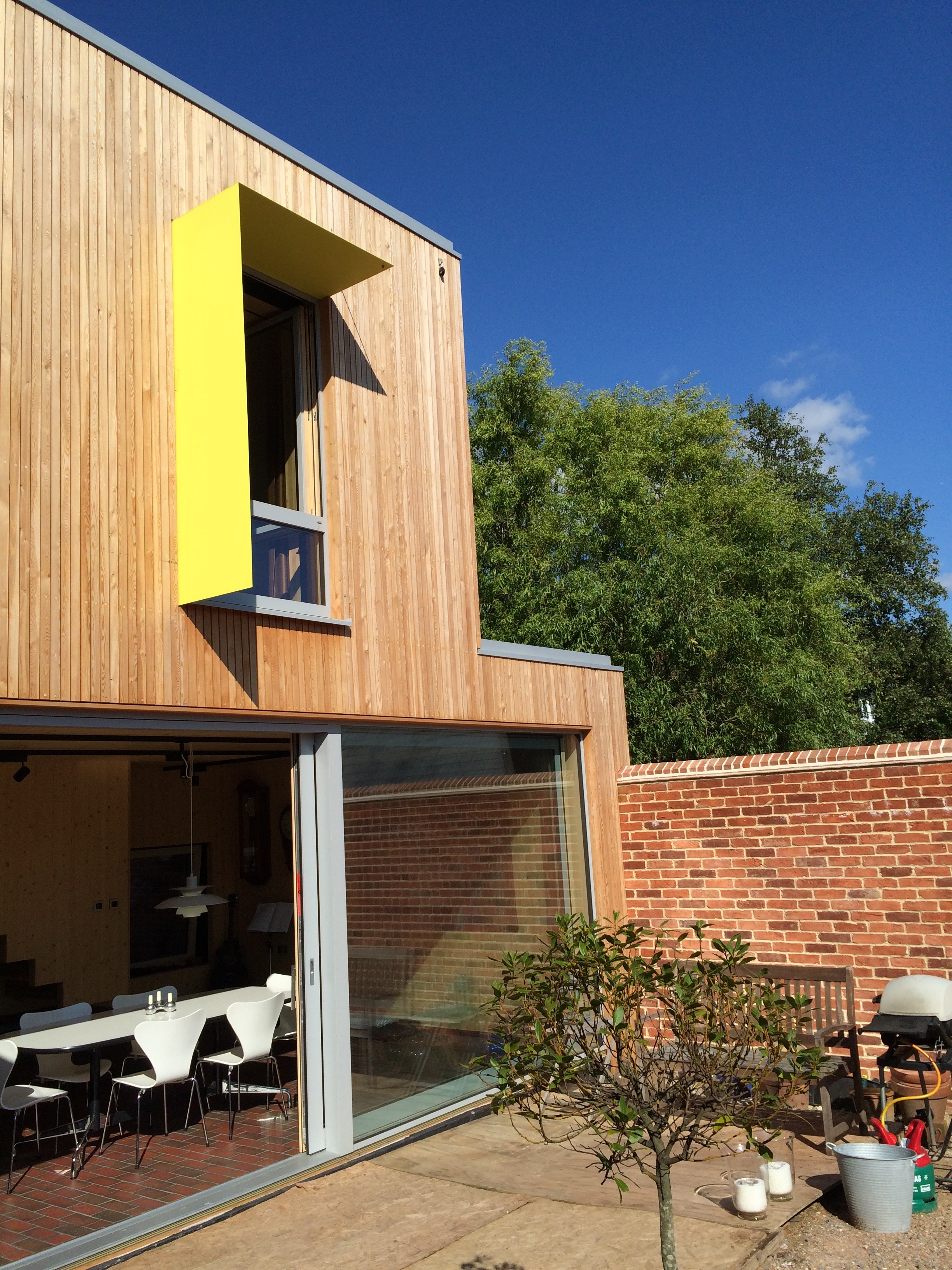 PassivHaus – The Leading Low Energy, Design Standard