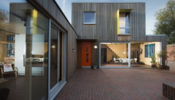 International Passivhaus Open Days (Fri 10th – Sun 12th November 2017)