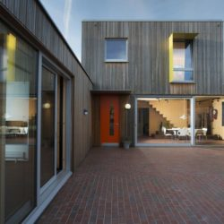 Performance Feedback Hampshire Passivhaus