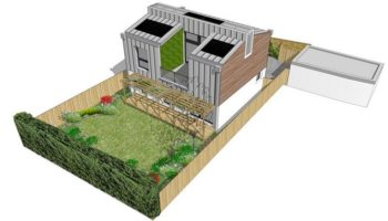 Elmer Passivhaus West Sussex