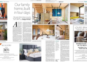 Homes & Property Article
