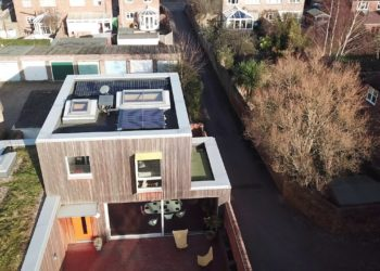 Hampshire Passivhaus Video