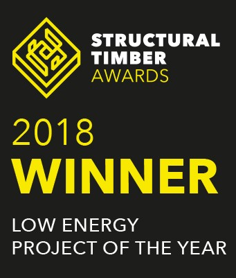 structural timber awards winner