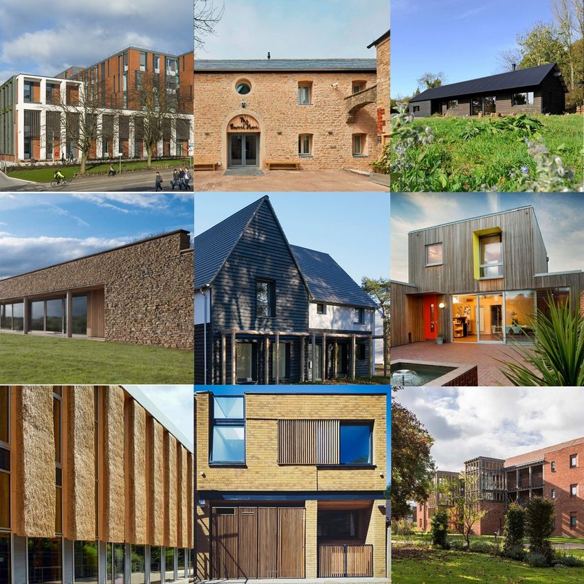 UK Passivhaus Awards finalist