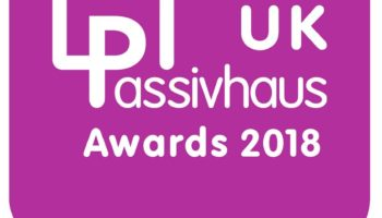 UK Passivhaus Awards 2018